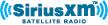 Sirius XM Radio Logo
