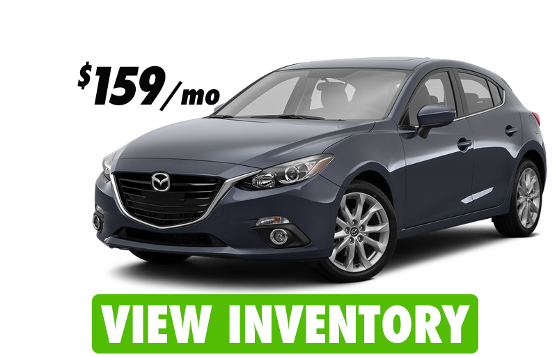 2016 Mazda 3 Indianapolis