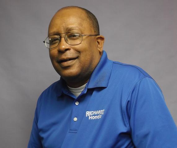 Dennis Franklin