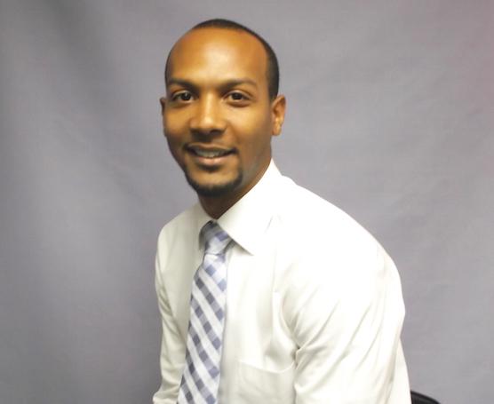Kevin Brown Jr.