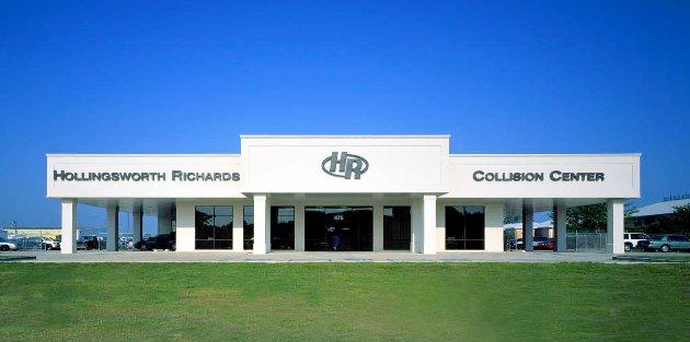 Richards Body Shop >> Body Shop And Car Repair Richards Honda Baton Rouge La