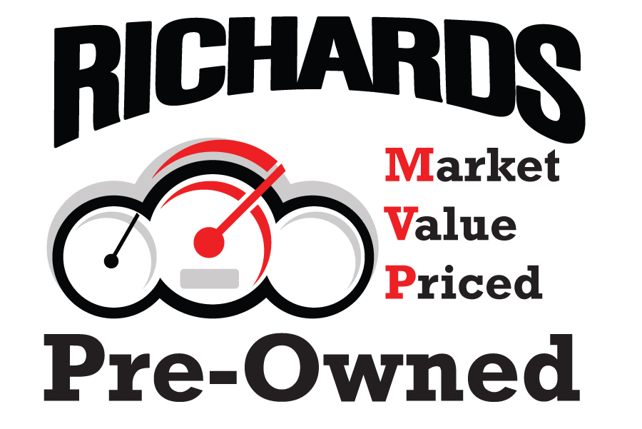Richards PreOwned