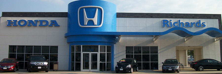 Richards Honda