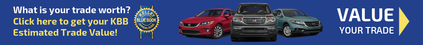 RIchards Honda Value Your Trade