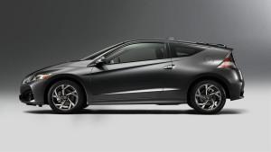 2016-Honda-CR-Z-Exterior