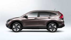 The 2016 Honda CR V 2WD LX U2013 $23,745*