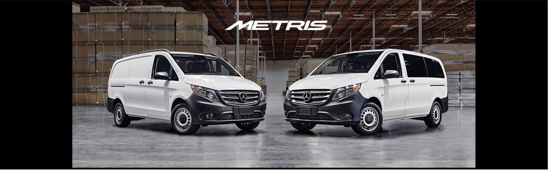 Mercedes benz vans offers for Mercedes benz promotions