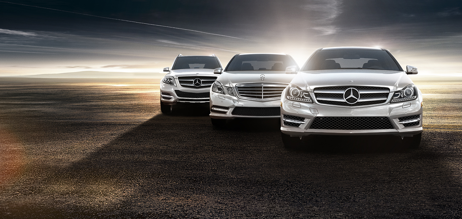 Used mercedes benz dealer in st louis used luxury cars for Plaza mercedes benz service