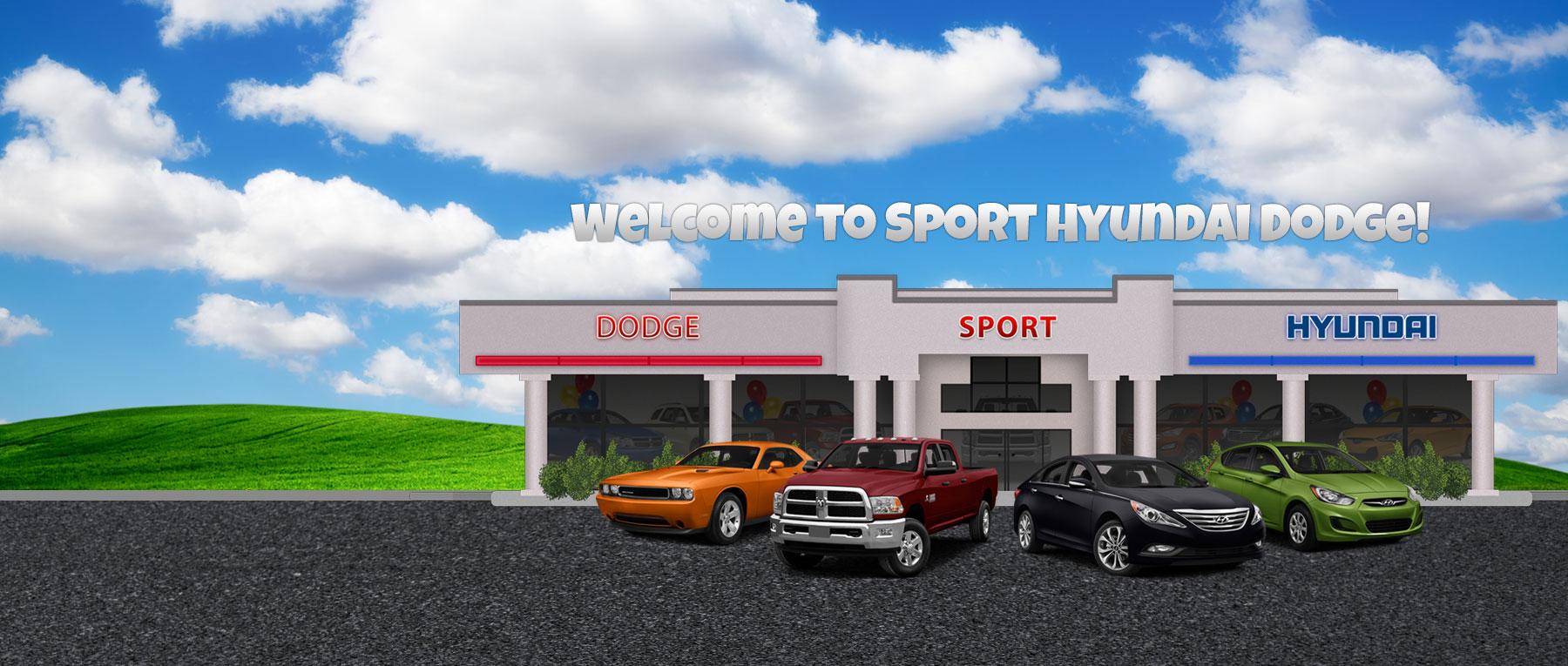 Sport-Hyundai-Store