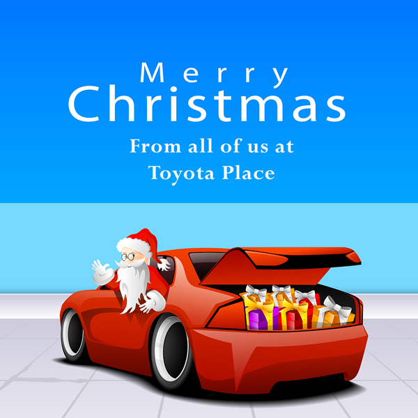 toyotaplacexmas