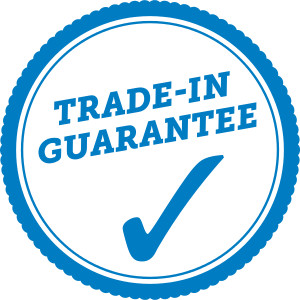 Trade-In Guarantee icon