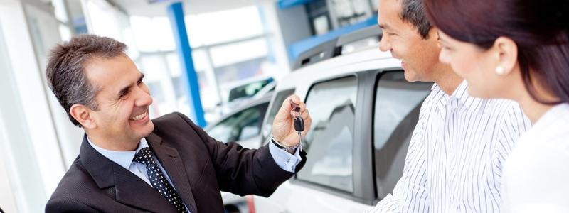 Getting car keys