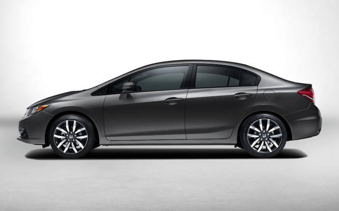2015 honda civic specs and features. Black Bedroom Furniture Sets. Home Design Ideas