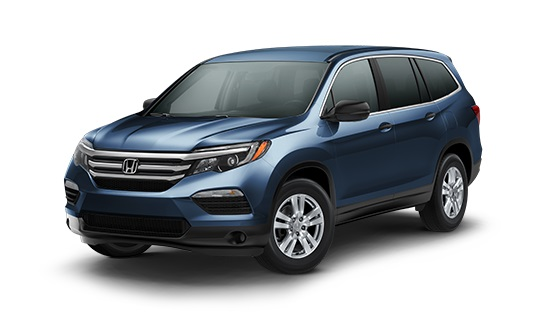 2016 honda hr v vs 2016 honda pilot. Black Bedroom Furniture Sets. Home Design Ideas