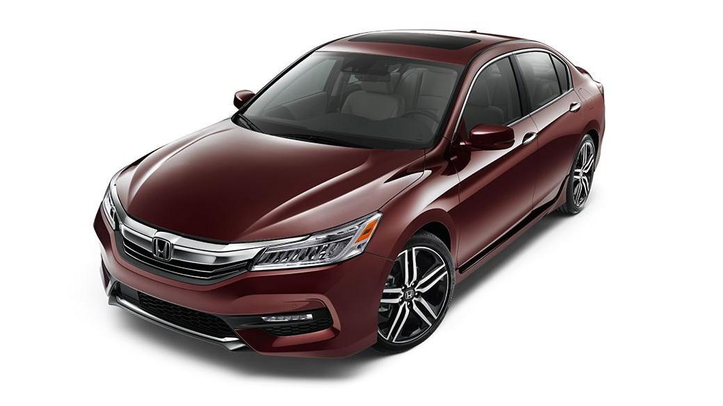 2017 Honda Accord Sedan   Walla Walla Valley Honda