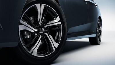 Civic Wheels