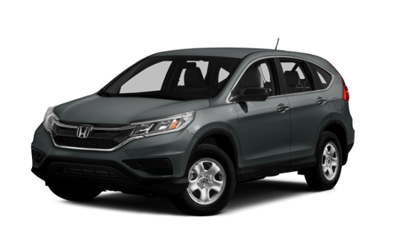 2016 Toyota Rav4 Vs 2016 Honda Cr V Wa Honda Dealer