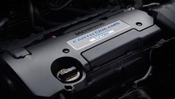 2016 Honda CR-V Engine (Custom)