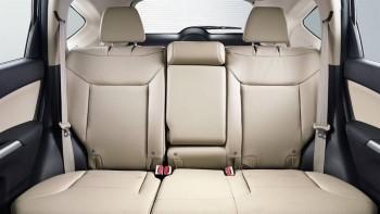 2016 Honda CR-V Rear Seats (Custom)