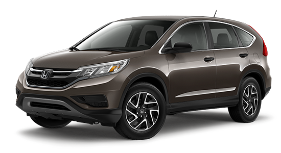 2016 honda cr v se new trim level top features. Black Bedroom Furniture Sets. Home Design Ideas