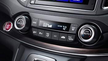 2016 Honda CR-V Touring Climate Control (Custom)